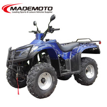 4 Wheel Drive EEC 200CC or 250CC Optional ATV AT2002