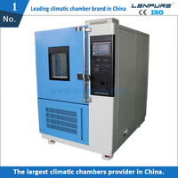 -70 to 150 degree temperature climate cycle environmental control chamber