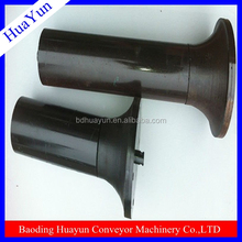 Supply belt conveyor idler,pulley,and other conveyor components