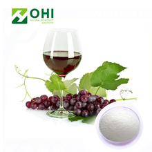 Free Sample Trans-Resveratrol Grape Vine Extract Powder for Liver Protection