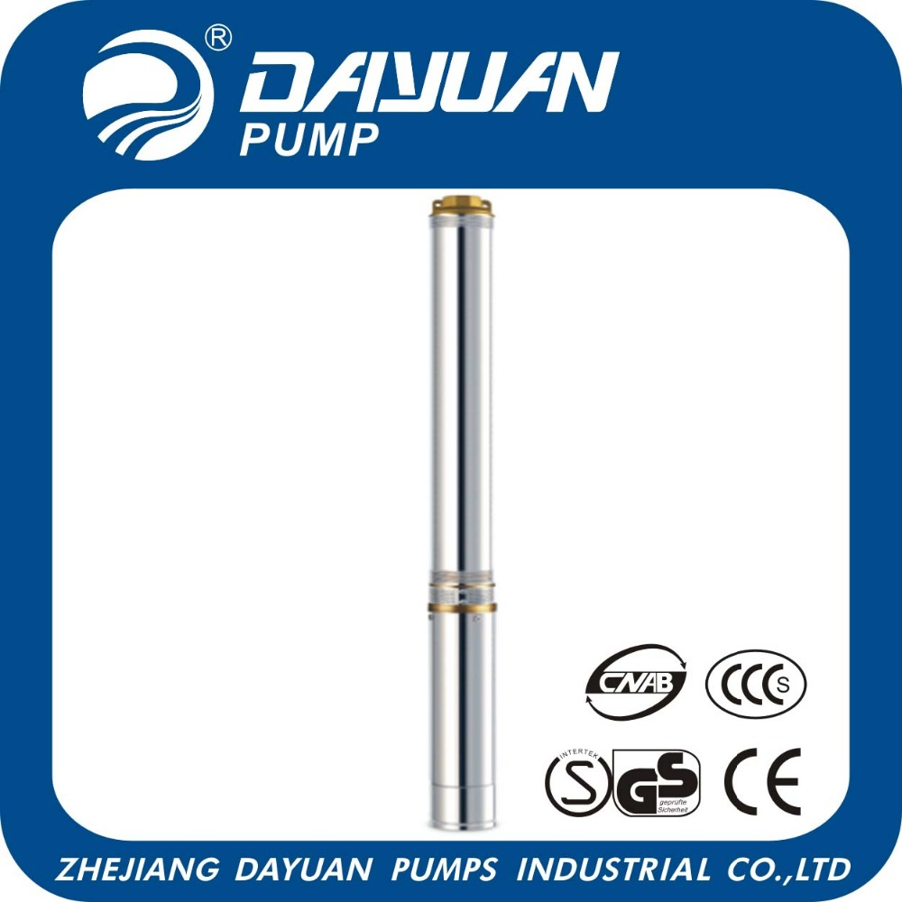 100QJD12-36/11-2.2YA water pump for air conditioner