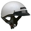 HuaDun abs shell half face motorcycle helmet /summer helmet HD-110