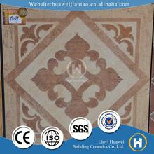 Professional bathrooms tiles design 3d print kerala floor tiles