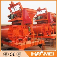 planetary mixer for concrete in china with good quality