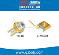Hot-selling infrared illumination 980nm 300mW laser diodes