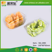 Wholesale blister packing plastic fruit