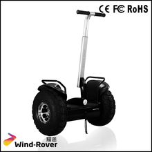 Scooter With Roof 2 Wheel Stand Up Electric Scooter V5+