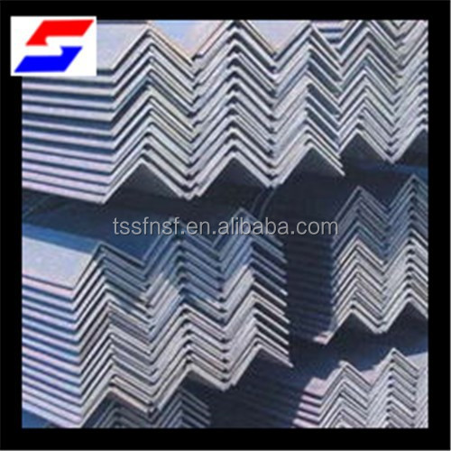price of original yoyo Mild steel standard size q235 iron steel angle