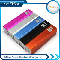 universal portable power bank battery pack usb move charger fast charging power bank