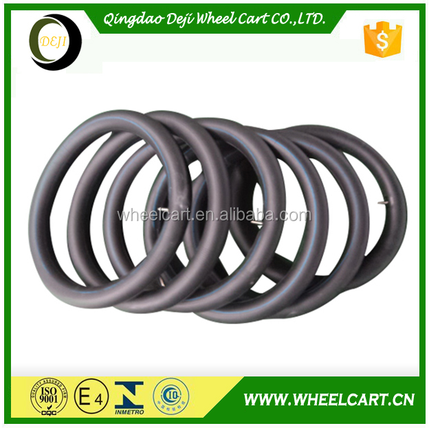Alibaba China Supplier Motorcycle Inner Tire Tube