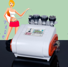 ultrasonic liposuction equipment reduce cellulite hot sale AYJ-827B
