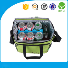 Wholesale Lowest Price New fashion waterproof food insulated cooler bags