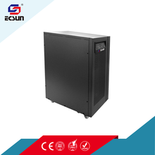 portable power 15KVA 12KW 220v 20kva online ups without battery inside