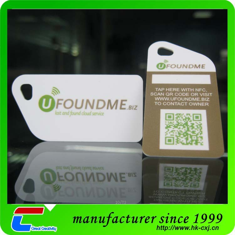 rfid nfc reader for door access control