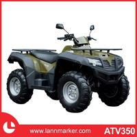 Hot sale 350cc ATV Quad Bike