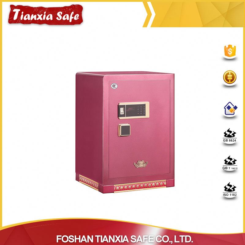 China manufacuturer digital safe lock with customizable size