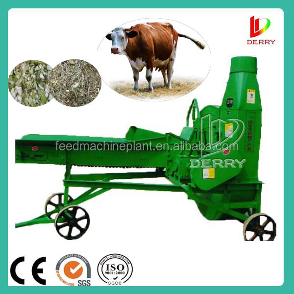 Wholesale Price High Output Straw/grass/corn Silage ...