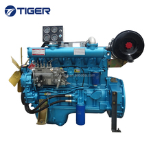 100hp 150hp 180hp 200hp 300hp 350hp 6 cylinder diesel engine for sale