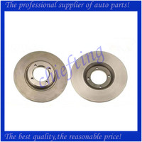 MDC245 DF1908 43512-10050 high quality brake rotors for toyota starlet