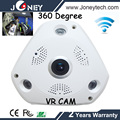 Factory price CCTV 360 VR CAMERA WIFI at home/leave home pattern,smart and thoughtful IP CAMERA
