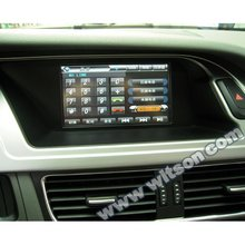 WITSON dvd navigation for AUDI A5