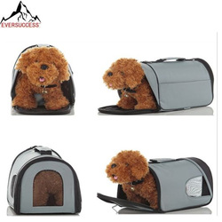 Pet Dog Cat Puppy Portable Travel Carry Carrier Tote Cage Bag