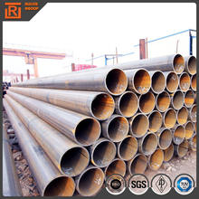 ASTM A53 4 inch schedule 40 bs 1387 black steel pipe, ms erw round steel pipe weight per piece