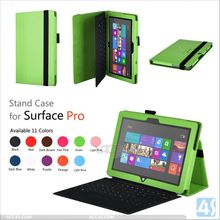 protective case for microsoft surface pro tablet P-MSSURFPROIICASE002