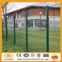 Alibaba China 2015 wholesale lowest price best quality basketball fence netting