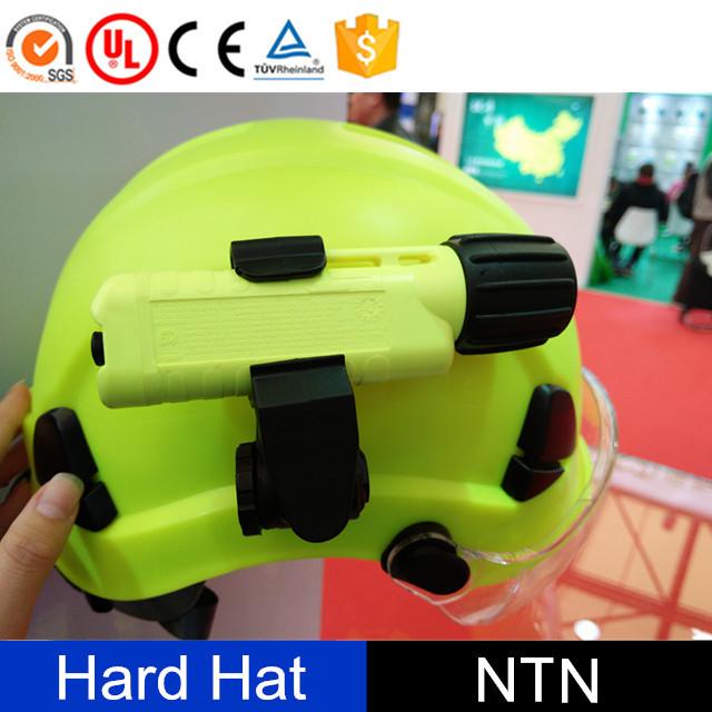 Construction Industrial Safety Helmet Light