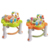 baby Jumping Happy Park Early Learning  Swing Chair Infant Fitness Jumping Chair Baby Rocking Chair
