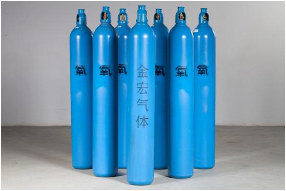 Of Industry Oxygen Lqiuid O2