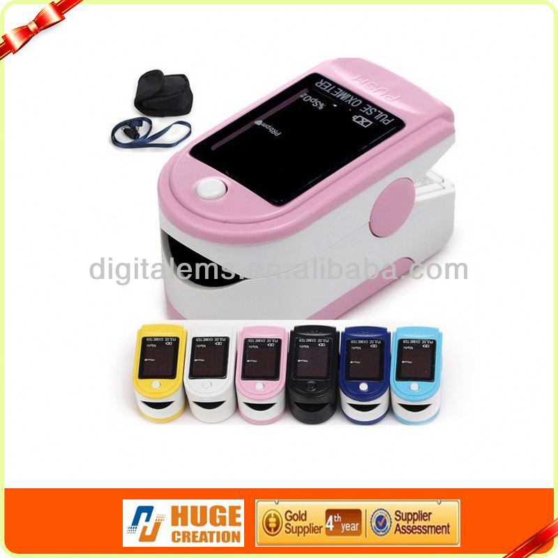 2014 pediatric pulse oximeter principle AH-50DL