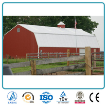 Professional/Agricultural Modular Steel Structure Storehouse
