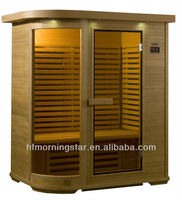 Healthcare Far Infrared Sauna Cabin