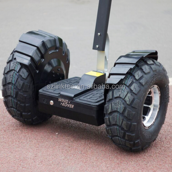 WIND ROVER New Design two wheel self balancing electric scooter
