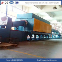 Various metal parts annealing furnace
