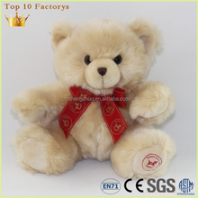 Alibaba golden supplier toys masha funny stuffed toy te amo teddy bear
