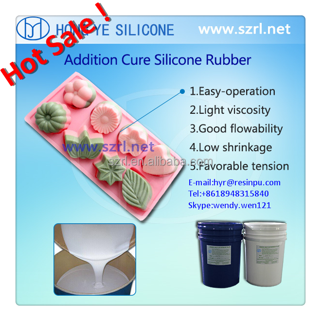 Looking for Liquid silicone rubber distributors