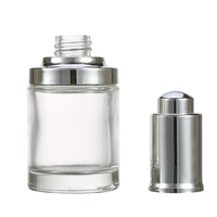 Wholesale 30Ml Clear E-Liquid Glass Dropper Essential Oil Bottles With Childproof Cap