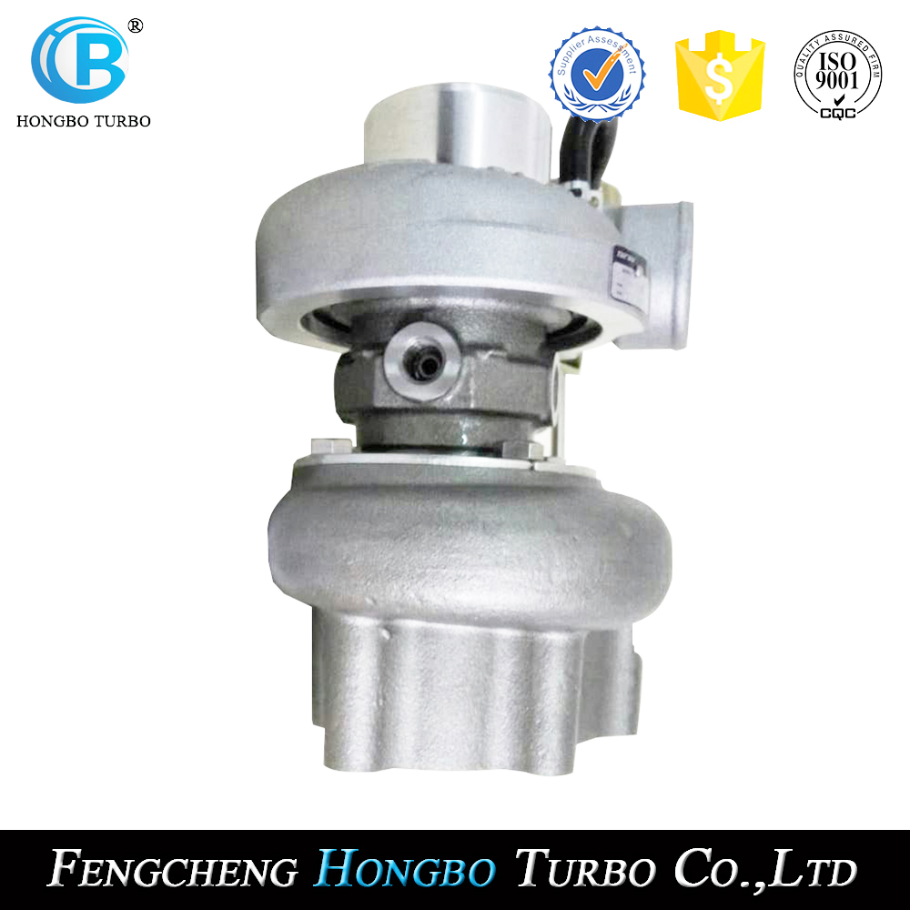 customized factory price diesel engine turbocharger spare parts 466409-5002S OEM 8971056180 TB2568 for Isuzu Truck