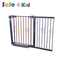Baby Play Steel Safety Door Baby Safety Gate