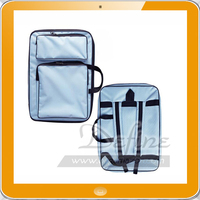 Waterproof Drawing Board Art Portfolio Carry Backpack Bag