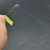 Hot Selling for iPhone 5 Mobile Phone Accessories Ultra Clear Tempered Glass Screen Protector
