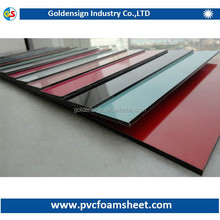 Competitive Price 3mm Wall Decoration Material aluminium composite panel with High Quality