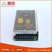12V 12A AC/DC switching power supply 145W with CE ROHS approved