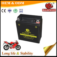High CCA china best prices yb5l-b battery motocycle 12v 5ah