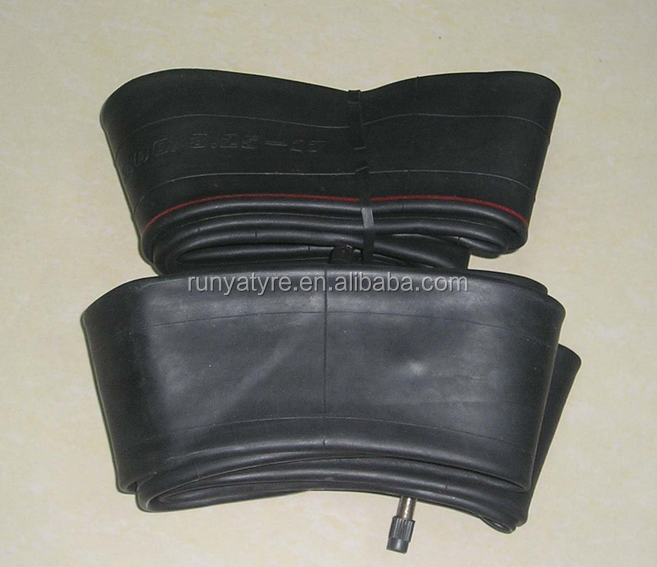 China suppier Qingdao Runya Motorcycle Scooter Tyre Inner Tube