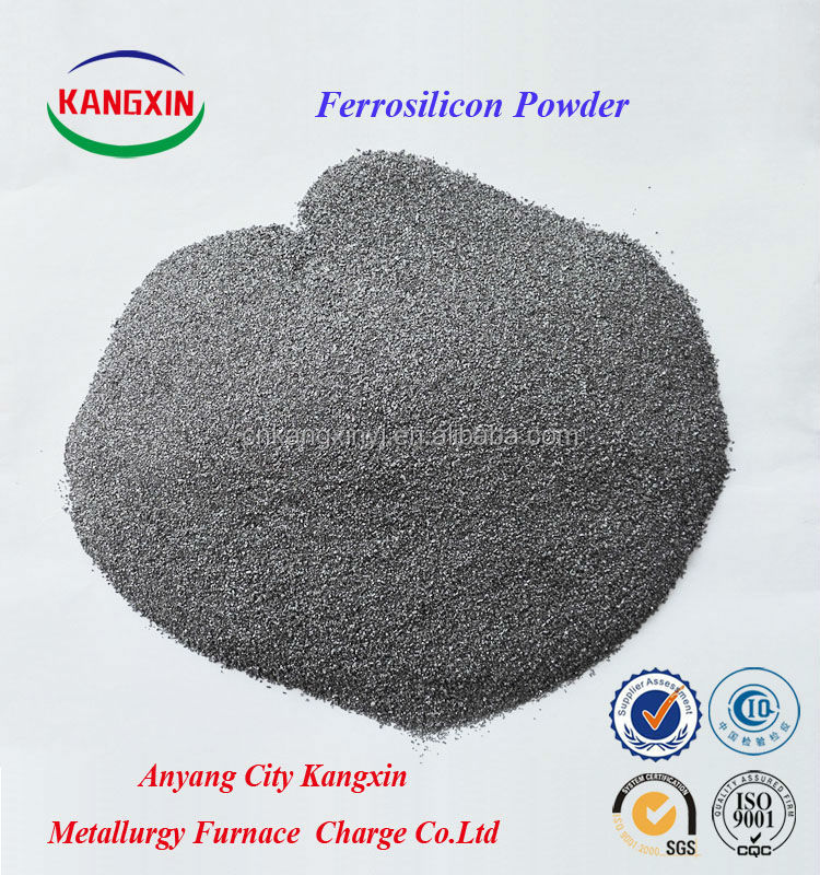 2016 supply High Quality Ferro Silicon/fesi 75% /SiFe powder
