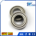 Stainless steel deep groove roller ball S6904ZZ bearing with 20*37*9mm